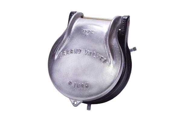 Series Type R Flap Gate