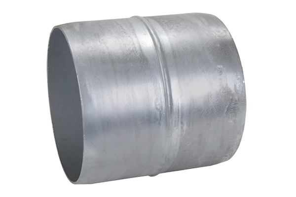 Steel Repair Coupler